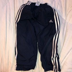Other - Toddlers addidas pants
